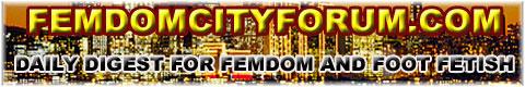Femdom City Forum